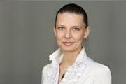 Tetyana Mushuk