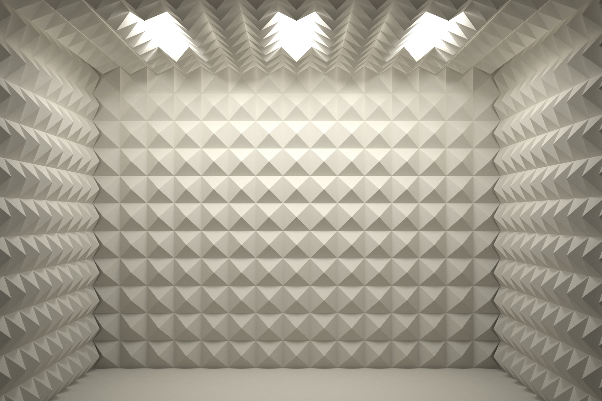 Звукоизоляционная комната как сделать
